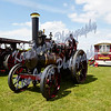 Rockingham Steam Show :